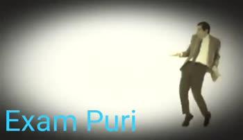 exam comedy😀😀 - Exam PURI Exam Puri - ShareChat
