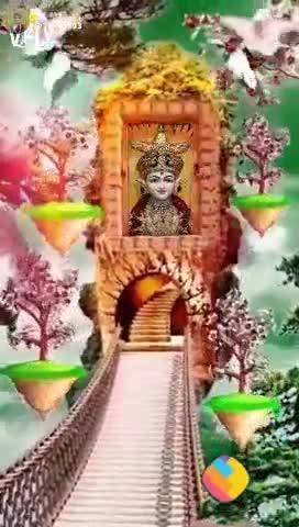 ✋ જય સ્વામીનારાયણ - ShareChat