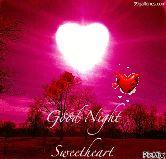 good night gif - 99galleries . com Good Night etheart PicMix - ShareChat