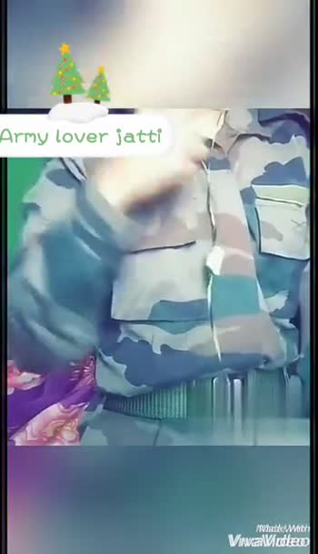 😘army😘 lover😘 jatti 😘 - ShareChat