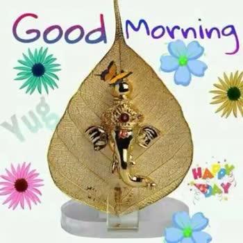🙏संत ज्ञानेश्वर महाराज पालखी - 90099 Gud morning Good morning - ShareChat