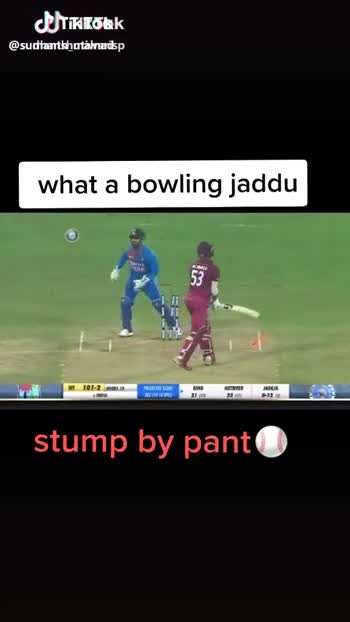 🏏India vs West Indies(T20) - ShareChat