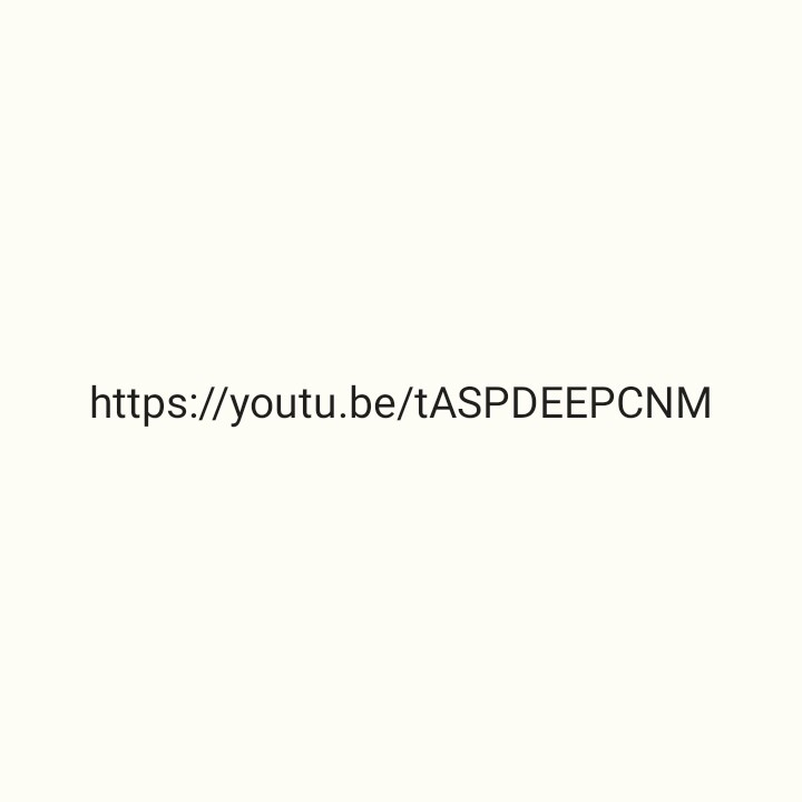 📝પરીક્ષાની તૈયારીના વિડિઓ - https : / / youtu . be / tASPDEEPCNM - ShareChat