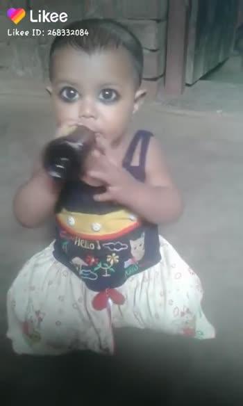 baby video - ShareChat