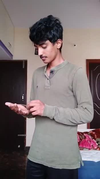 ರಕ್ಷಿತ್ ಶೆಟ್ಟಿ - ShareChat