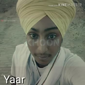 yaar - Made with KINEMASTER / BAD BOY SOLAR PAINA HAI Yaar Made with KINEMASTER BAG BOY SOLANKI ( BAD BOY SOLANKI Yaar - ShareChat