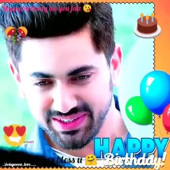 👬दोस्ती-यारी - appy birthday bu faiz Allah always bless u wwwwwwwwwww Happ day to you feel HADOW lao always blesa u Birthday ! - ShareChat