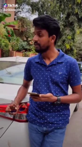 😡ರೊಚ್ಚಿಗೆದ್ದ ಕನ್ನಡ ಡ್ರೈವರ್ಸ್ - ShareChat