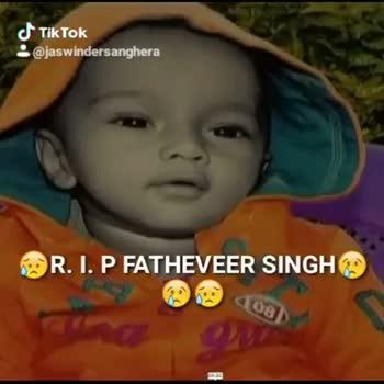 ਪੰਜਾਬ ਦੀ ਰਾਜਨੀਤੀ - Tik Tok : @ jaswindersanghera R . I . P FATHEVEER SINGH R . I . P FATHEVEER SINGH Tik Tok @ jaswindersanghera - ShareChat