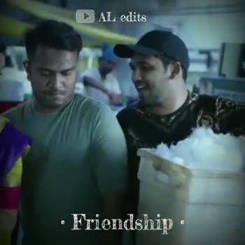 👫 பெண்களின் நட்பு vs ஆண்களின் நட்பு - AL edits • Friendship AL edits - ancais JO • Friendship - ShareChat