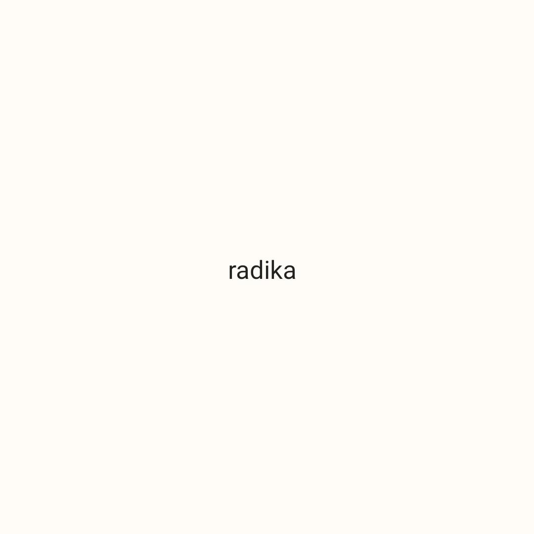 🚶♀️ ಸಾಂಪ್ರದಾಯಿಕ ಉಡುಪು - radika - ShareChat