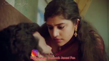 👫 திருமணம் - Colors Tamil - Forow me on Thirumanam Senthesh Jone Pan Sarala San Jan Follow me on Thirumanam Santhosh Janani Fan - ShareChat