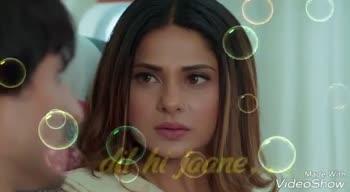 💔दर्द-ए-दिल - colors HD meri palko ka sapna Made With VideoShow nhi baaki . . . Made With Madia with - ShareChat