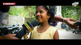 உலகின் சிறந்த நடிகராக விஜய் தோ்வு: விஜயகாந்த் வாழ்த்து - BEHINDWOODST Dazller ETERNA BEHINDWOODSTV Mo @ - ShareChat