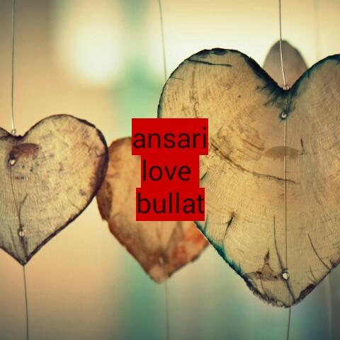 bullu{}••😍 - ansari love bullat - ShareChat