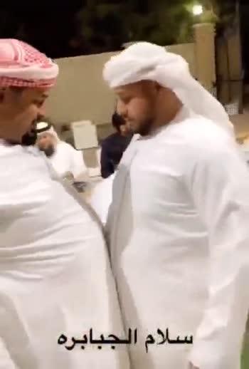 arabic status - سلام الجبابره سلام الجبابره - ShareChat