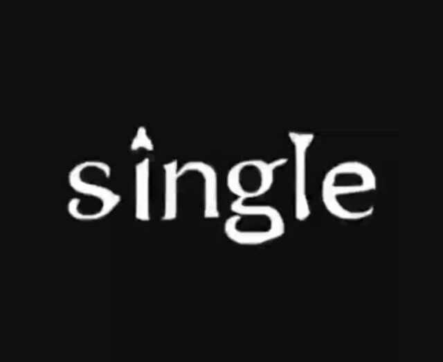 alone - single - ShareChat