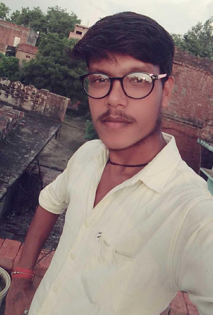 amit bhadana 😎😁 - ShareChat