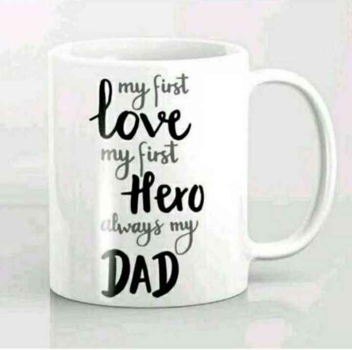 appa& amma - D my first love my first Hero always my DAD - ShareChat