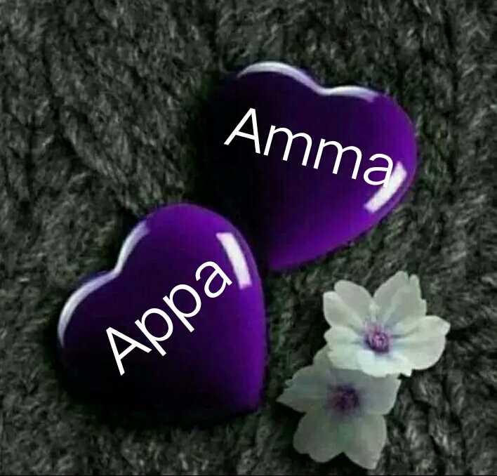100 Best Images - 2021 - appa amma i love you - WhatsApp