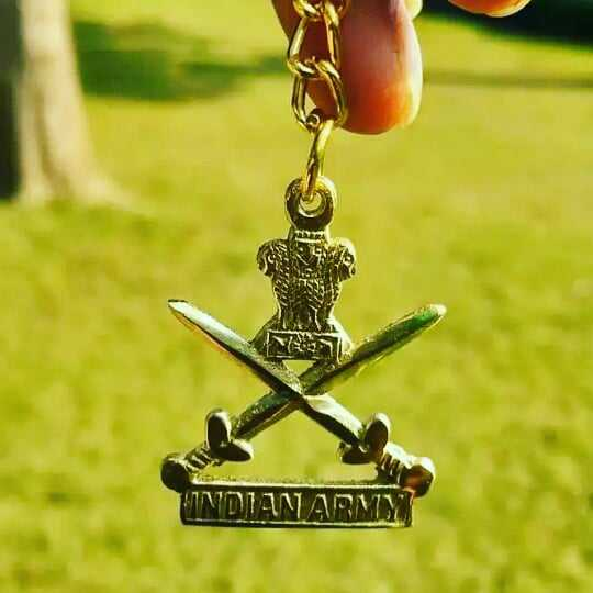 army lovers - INDIAN ARMY - ShareChat