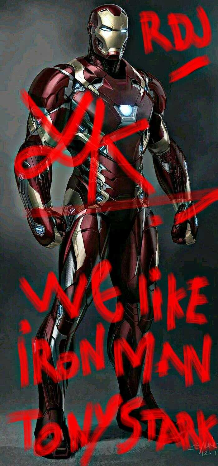 avengers - NON MAN - ShareChat