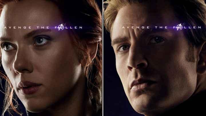 avengers endgame - AVEN G Ε Τ Η Ε L L EN AVENGE THE LL EN - ShareChat