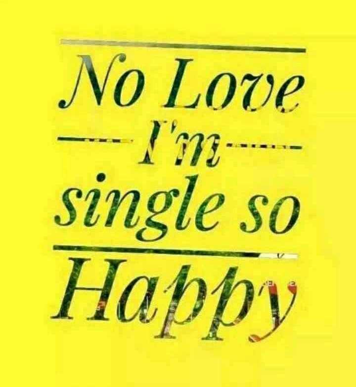 😍 awww... 🥰😘❤️ - No Love - - - - - 7973 - - - - - - - single so Happy - ShareChat