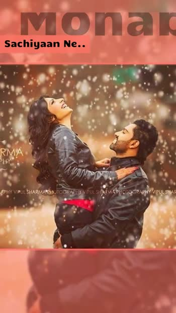 Romantic Love 🎶Song - TorraGrap ! O Mahi Ve ohabbata Assi Ki Kariye . . Kismat De Maare . . . . - ShareChat