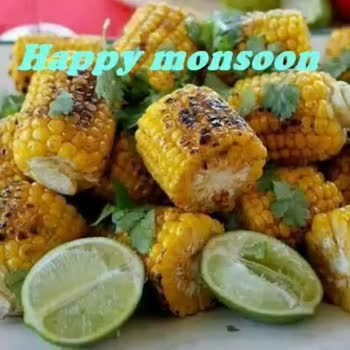 happy monsoon - ShareChat