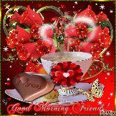🌷शुभ मंगलवार🌷 - TTTTTT 111111111 NTTITAT * you fi * Good Morning Friends and - ShareChat