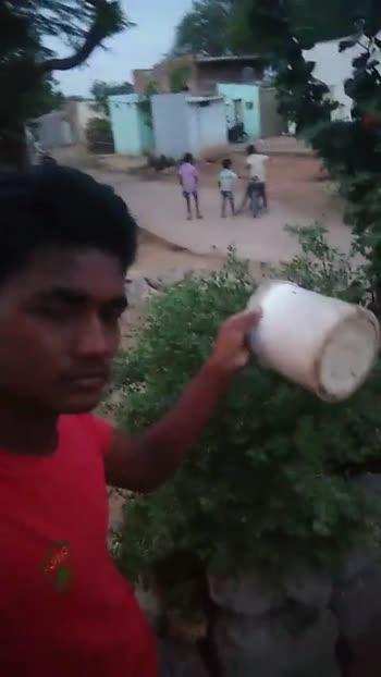 🌴చెట్టుకు నీరు పోద్దాం - ShareChat