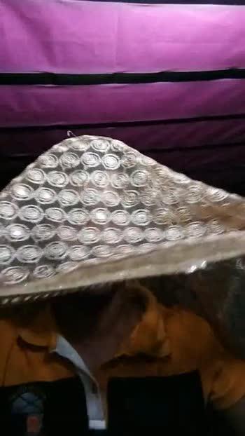 মেনকা মাথায় দিল ঘোমটা - ShareChat