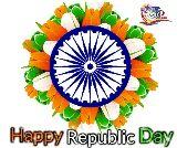 റിപ്പബ്ലിക്ക് ദിനാശംസകൾ - VERIGE Happy Republic Day - ShareChat
