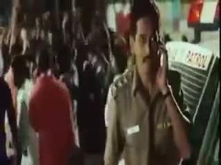 🎥தல அஜித் மாஸ் சீன்ஸ் - ShareChat