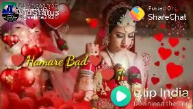mera pyar - Download , from 9R Fact Status @ safina2928 Posted On : ShareChat Aayega2 elip India Download the app - ShareChat