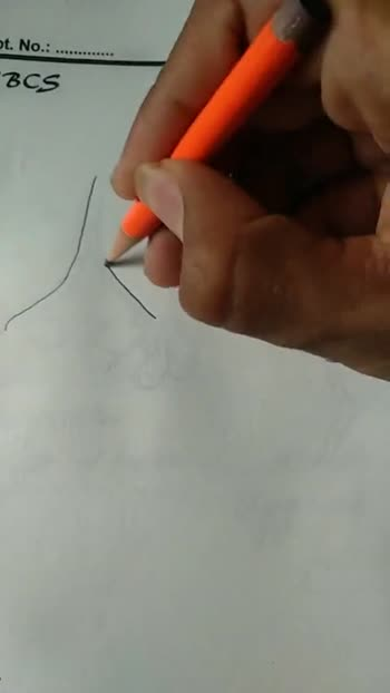 i love drawing - ShareChat