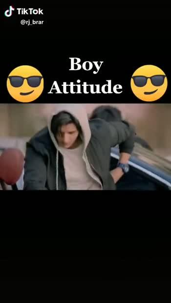 Attitude Status - ShareChat