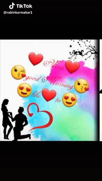 Romantic Love 🎶Song - @ rabinkarmakar1 duniya mere @ rabinkarmakar1 - ShareChat