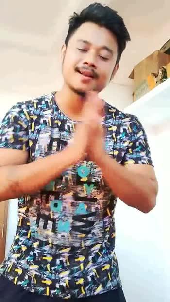 😎😎 মই কেমেৰাৰ হিৰো - ShareChat