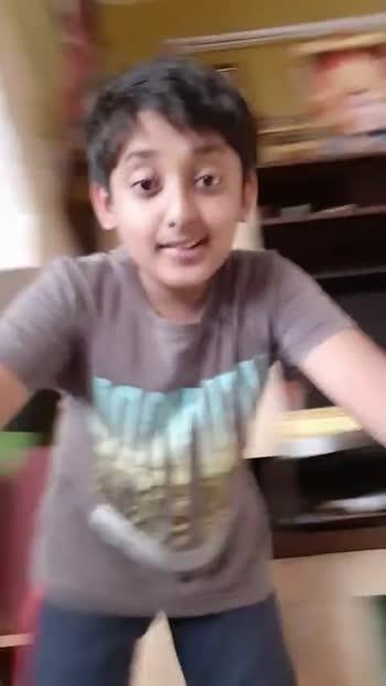 🤳 ರಾಜೇಶ್ ಕೃಷ್ಣನ್ ಡಬ್ ಸ್ಮ್ಯಾಶ್ - ShareChat