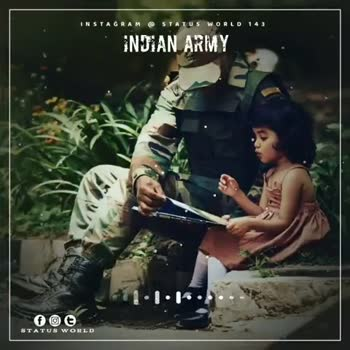 🇮🇳 indian ⚔️ army  🇮🇳 - ShareChat