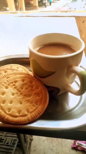 ☕️माझ्या चहाचे व्हिडीओ - ShareChat
