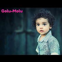 Golu Molu - Author on ShareChat: Funny, Romantic, Videos, Shayaris, Quotes