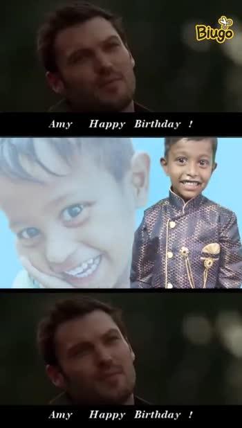 happy birthday mahaa - Biugo Amy Happy Birthday ! Amy Happy Birthday ! Biugo Amy Happy Birthday ! Amy Happy Birthday ! - ShareChat