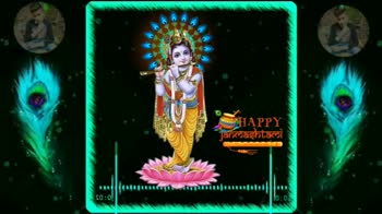 happy janmasthami.. - ShareChat