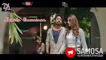 ❤️🎵స్పెషల్ లవ్ సాంగ్స్ - YouTube / Khushi Kranthi Pilupu Needhele SAMOSA bp PowerDirector YouTube / DK Oopiri Nacveles ADITY SAMOSA bo powerDirector - ShareChat