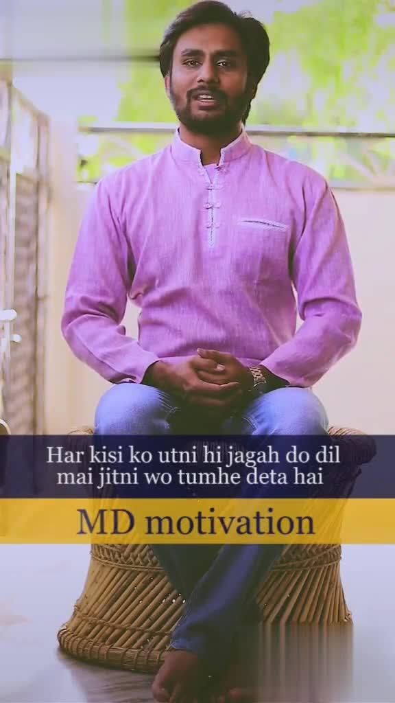 👍🏻व्याख्यान व्हिडोओ - Aur yadi ekad baar bhi hakikat baya kar de to sabse bure lagne lagte hai MD motivation Tik Tok @ mdmotivation 164 jise log kahte hai ki tum use nahi kar sakte MD motivation @ mdmotivation164 - ShareChat