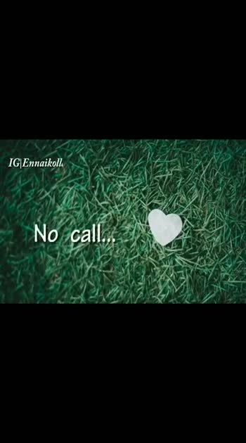 💑 கனா காணும் காலங்கள் - IG | Ennaikollathey . o Then how . . ENNAI KOLATHEY THE FEEL OF TRUE LOVE YO - ShareChat