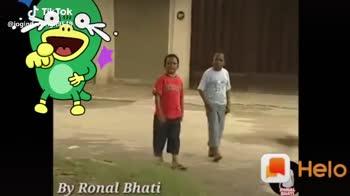 🤣  मजाकिया वीडियो - By _ Ronal Bhati @ jogindersingh9549 BILATI By Ronal Bhati @ iogindersingh9549 BILAT - ShareChat